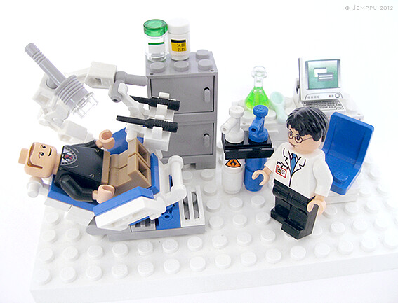 Dentist Hospital s dental care service