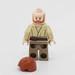Minifigs - Obi Wan's Alt-Face