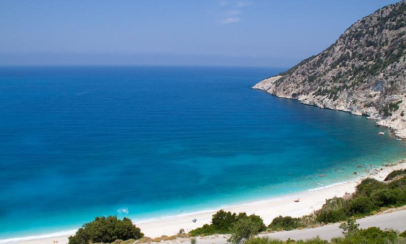 Myrtos Beach 6