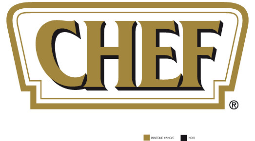 Chef logo : More about Chef: www.nestle.com/brands ...