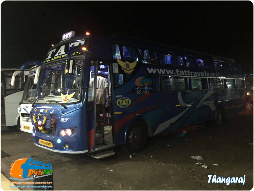 TAT Thirumaal Alagu Travels