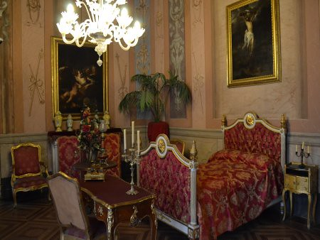 Palazzi dei Rolli din Genova reale 3