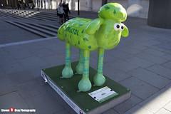 SHEEP SHAPE & BRISTOL FASHION No.21 - Shaun The Sheep - Shaun in the City - London - 150512 - Steven Gray - IMG_0395