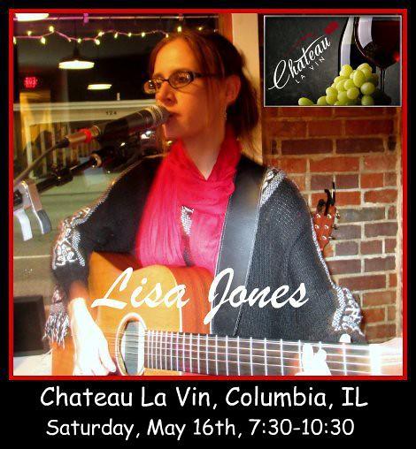 Lisa Jones 5-16-15