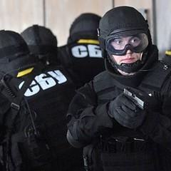 Міліціонери не впізнали колег з