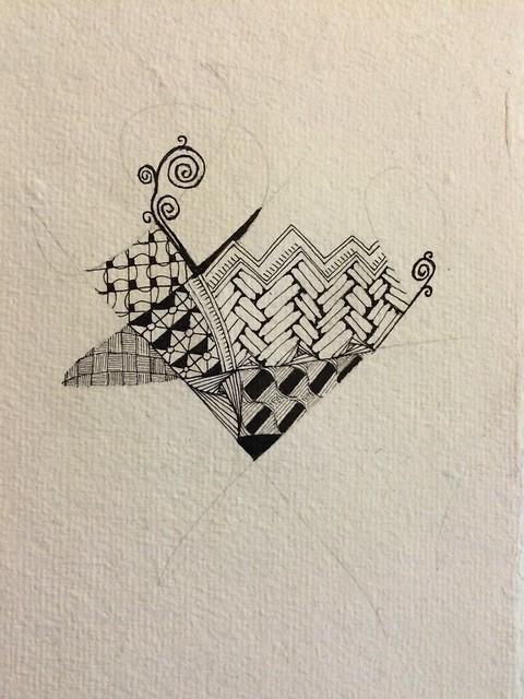 Entangle Inspired Art 15