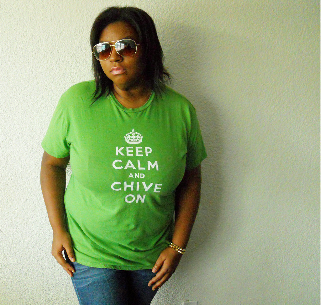chive on 1