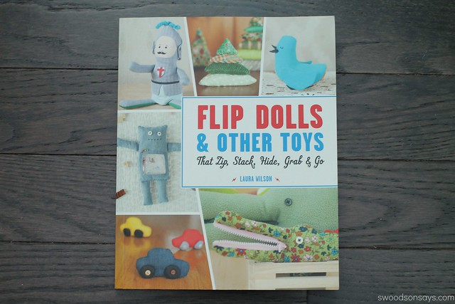 FLip Dolls Book