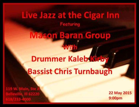 Cigar Inn 5-22-15