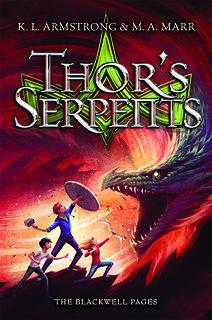 Thors Serpents