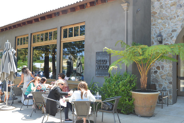 Yountville Ca Restaurants