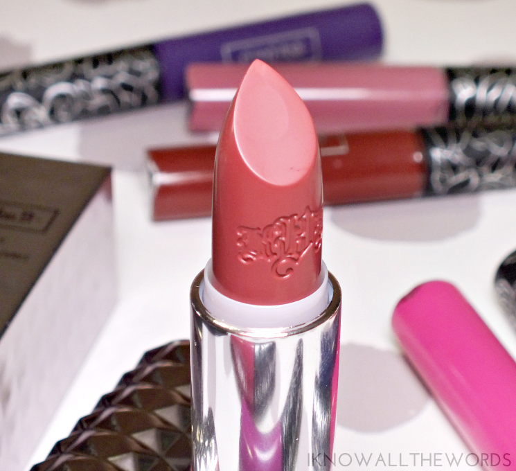 kat von d studded kiss lipstick double dare (4)