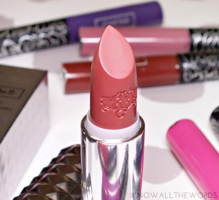 kat von d studded kiss lipstick double dare (4)