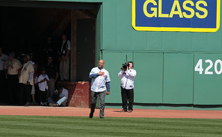 Fenway 100th - Tito Returns | by ah_pics