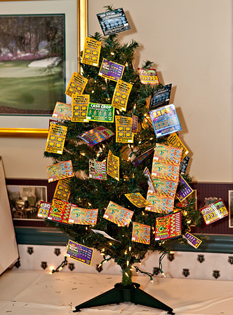 Lottery Tree LilacLeighZ Flickr