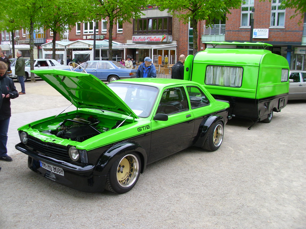 opel kadett c gt e tuning 6 ahrensburg 2012 this. Black Bedroom Furniture Sets. Home Design Ideas