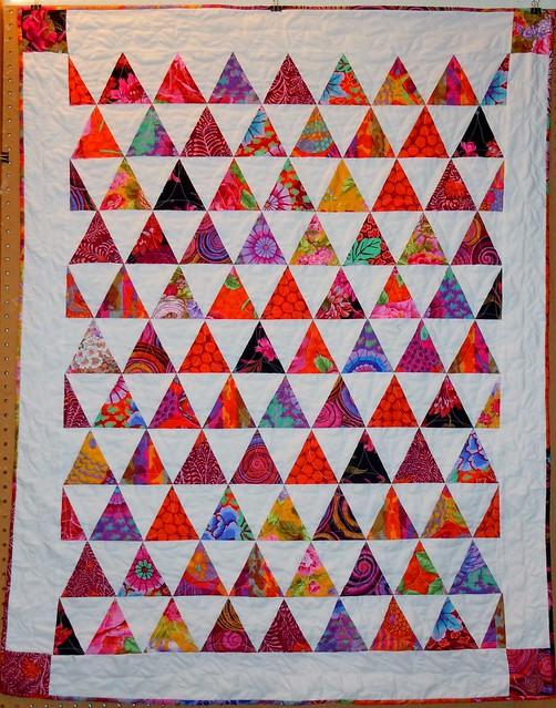 1000 Pyramids