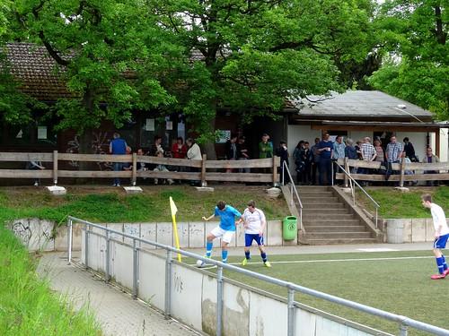 Sportplatz Oedekoven