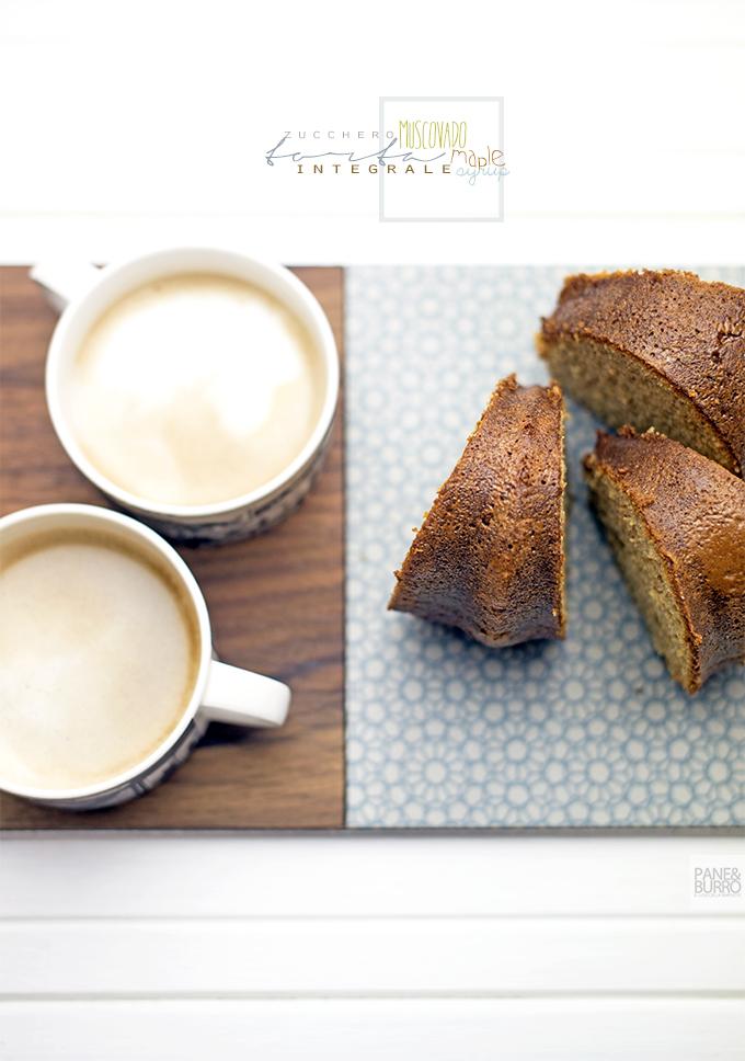 cake muscovado
