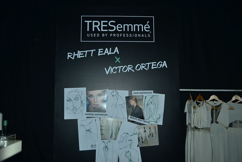 Patty Villegas-Tresemme Runway Ready-16