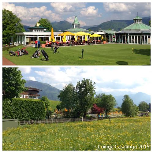 Peternhof Golf Freibad