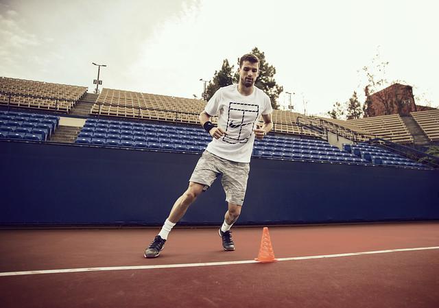 NikeCourt Dimitrov