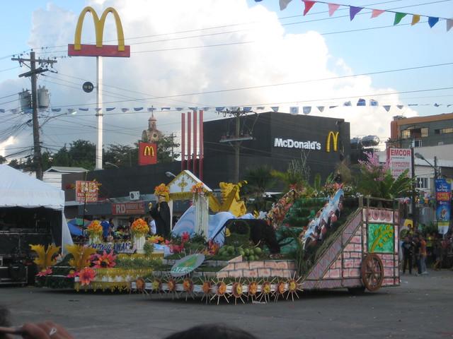 Hinulawan Festival, Toledo City, Cebu Philippines, The College Candy (17)