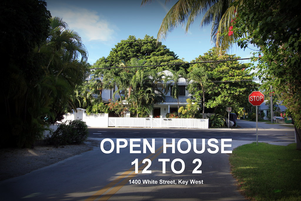 1400 white street key west open house today for Bath house key west