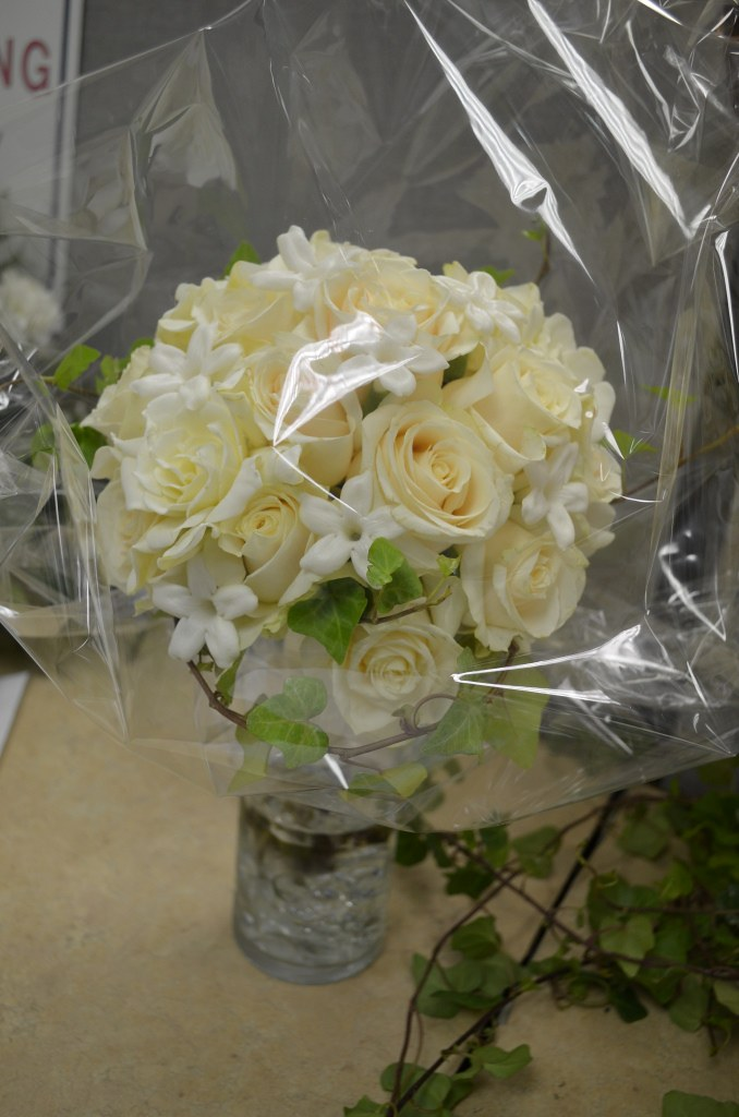 25th wedding anniversary flowers vow renewal bouquet for a 25th wedding anniversary vow 1077