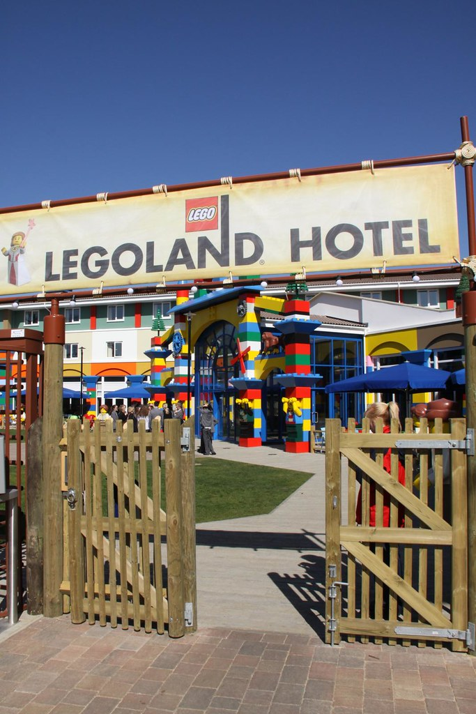 Legoland Resort Hotel Adventure Room