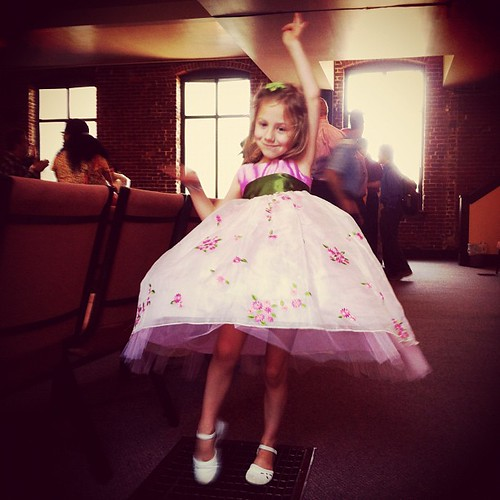 "My Little ""Marilyn"" 