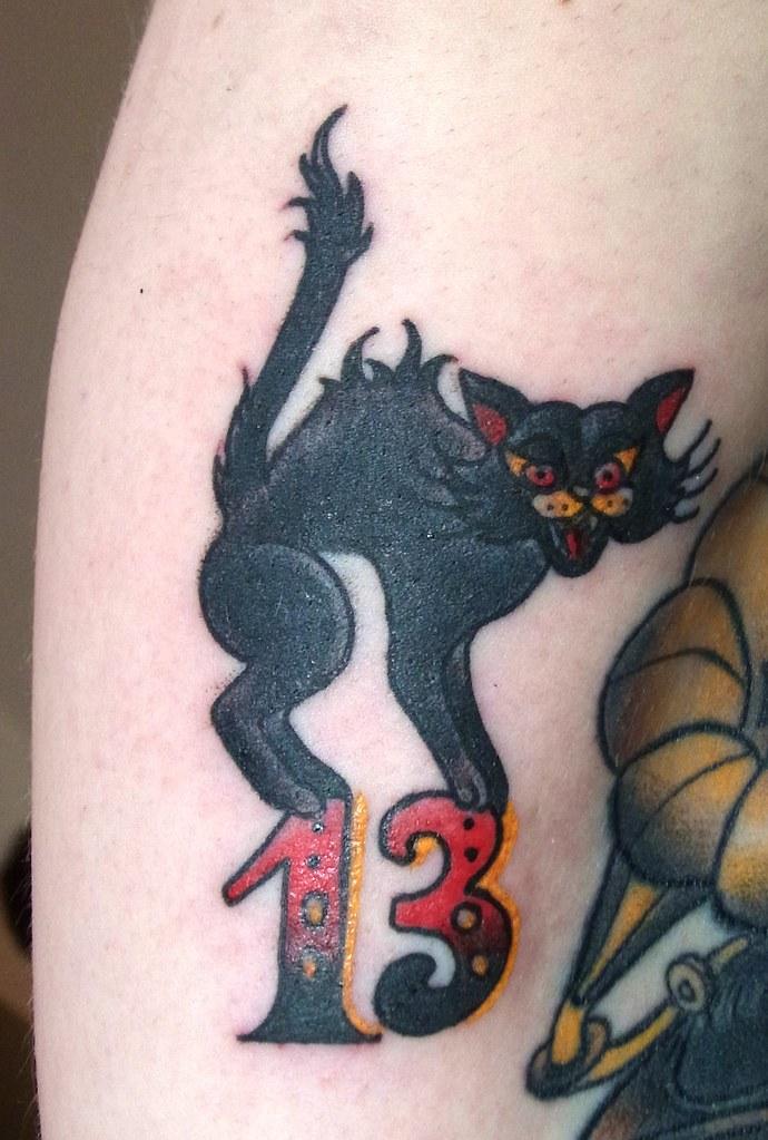 13 tattoo designs
