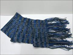 Irisa scarf
