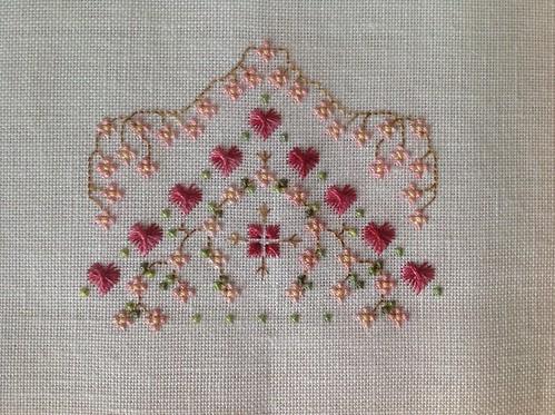 Milady's Blossom Garden Part 1