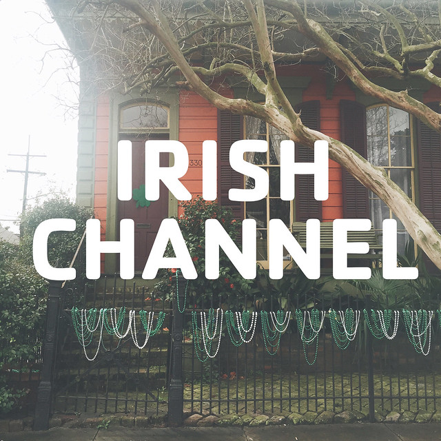 Irish Channel