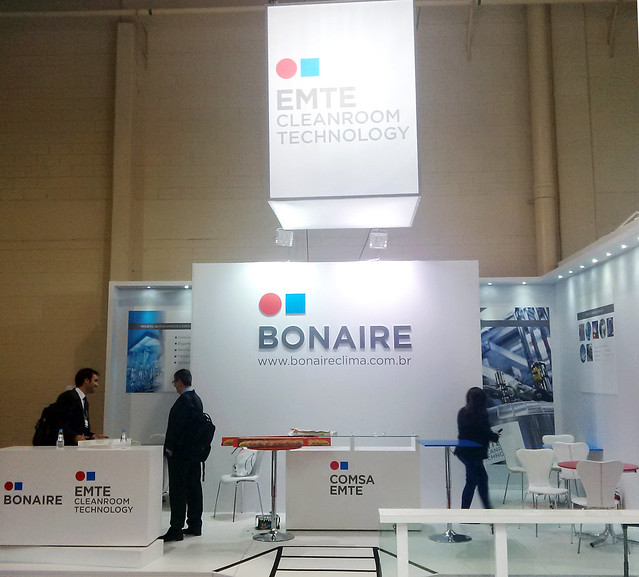 Bonaire presents its proposals for Biopharma in Sao Paulo (Brazil)