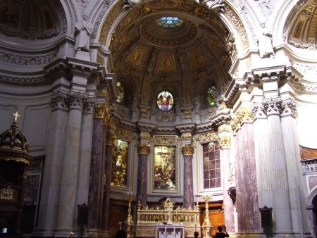 catedrala din berlin 1