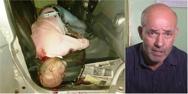 Secretário de Meio Ambiente de Altamira é morto a tiros em crime de execução, assassinato de Luís Araújo