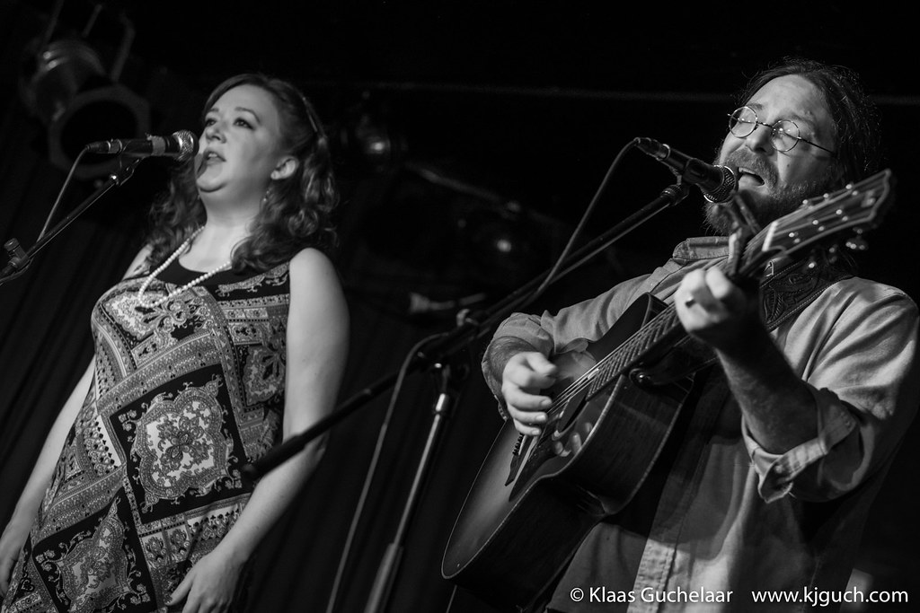 Matt Harlan & Rachel Jones - click image for full set