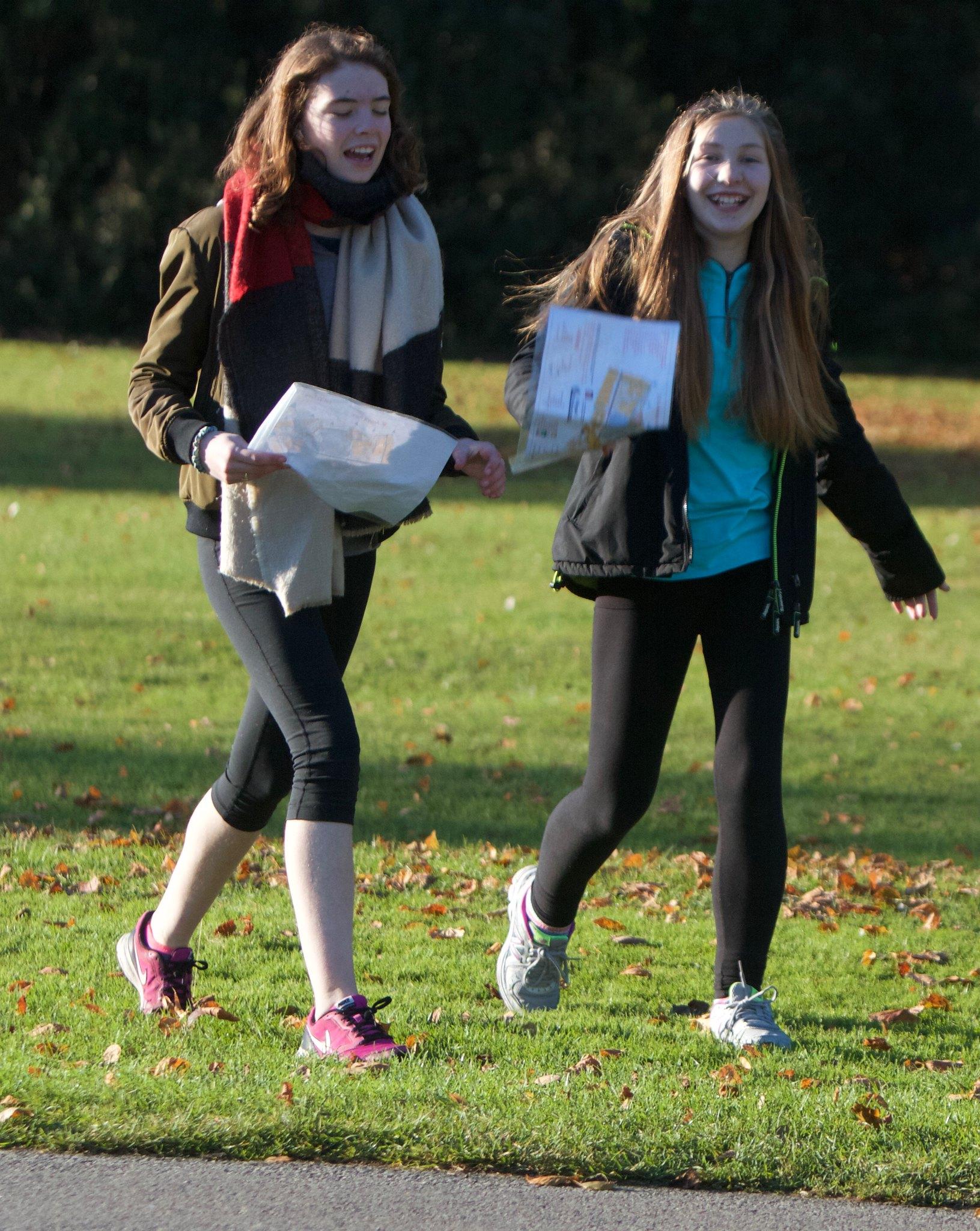 Leinster Schools Orienteering
