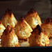 pineapple-coconut macaroons