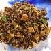 Pistachio Quinoa Pilaf