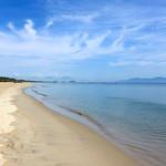 Vietnam, Hoi An, Beach, Image 005