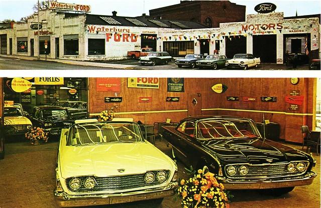 Car Dealerships In Waterbury Ct