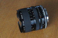 Tamron SP Adaptall 2 24-48mm