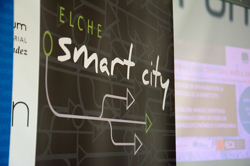Smartness that Matters: Cities
