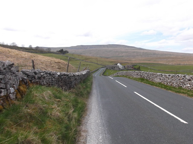 Ingleborough Circular 266