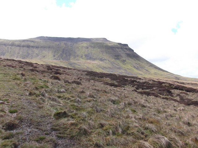 Ingleborough Circular 224