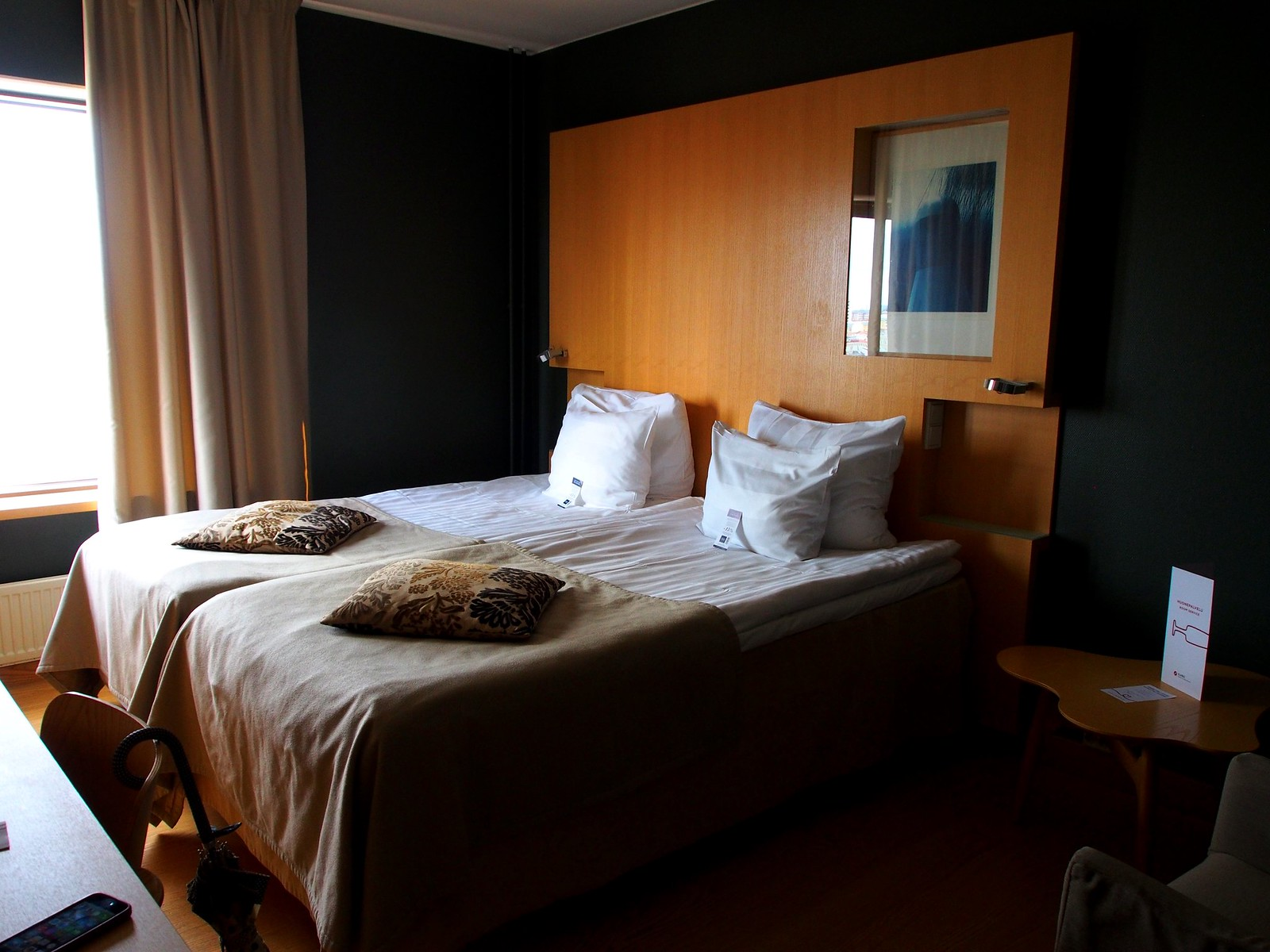 Hotelli Ilves