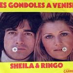 Sheila & Ringo - Les Gondoles a Venise